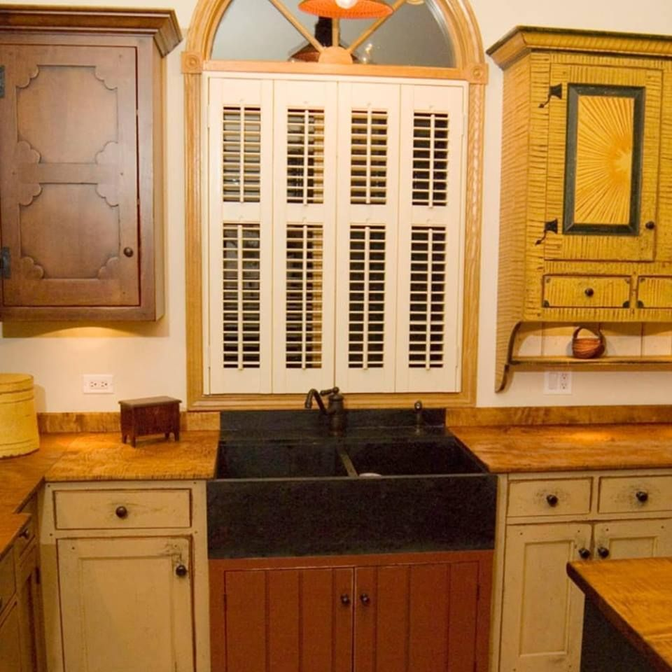 David T Smith Kitchen Kitchen Country Kitchen Tri Level House