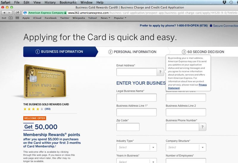 Amex Business Card Signup Bonuses Once In A Lifetime Travelsort