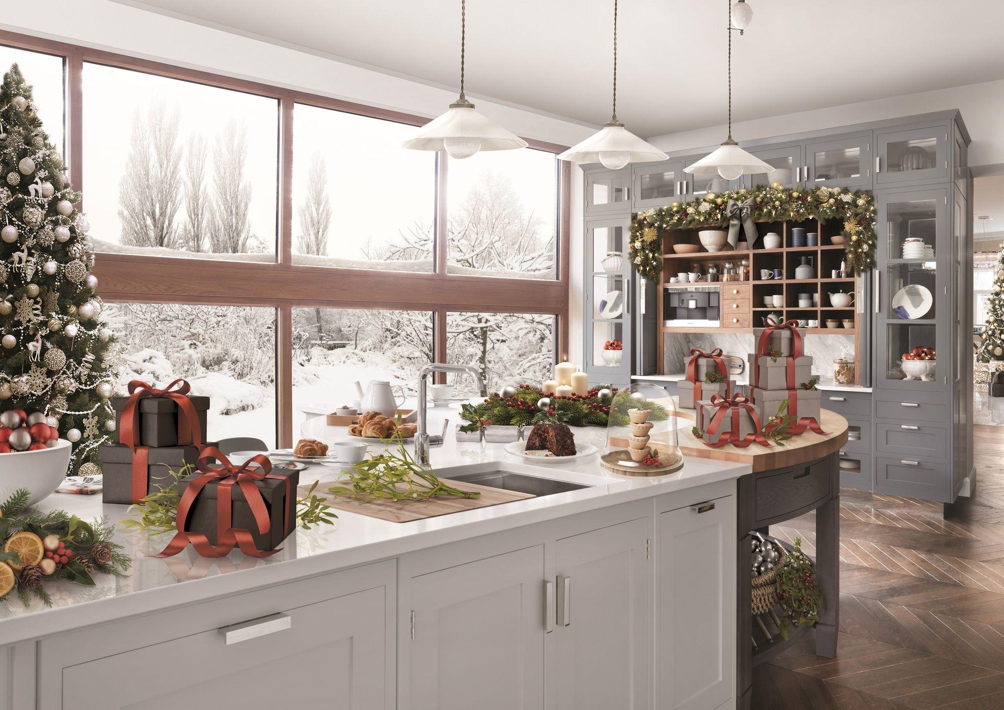 Mark Wilkinson Furniture Luxury kitchens, Furniture