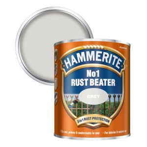 Hammerite Rust Beater Grey Metal Primer 0 75L in 2019 | Products