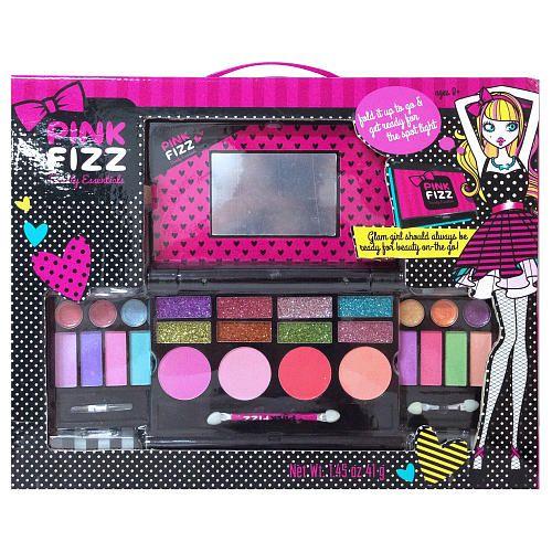 6baf8346555c Pin by florashvy diaz on Kids make up | Barbie makeup, Makeup ...
