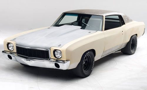 1970 Chevrolet Monte Carlo The Fast And The Furious Tokyo Drift Chevrolet Monte Carlo Muscle Cars Cars Movie