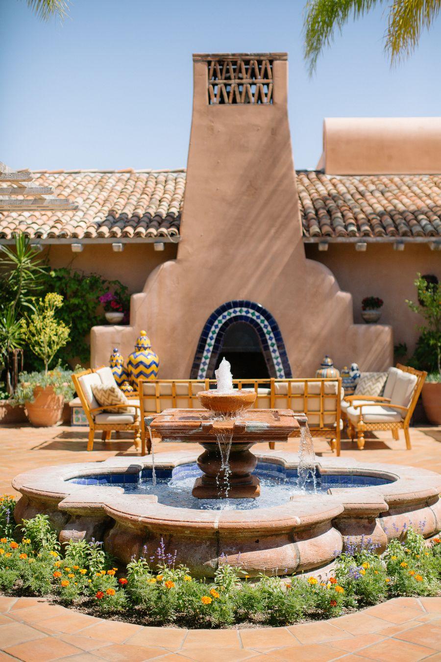 Venue: Rancho Valencia - http://www.stylemepretty.com/portfolio/rancho-valencia Photography: heidi-o-photo - www.heidiophoto.com   Read More on SMP: http://www.stylemepretty.com/california-weddings/rancho-santa-fe/2016/03/29//