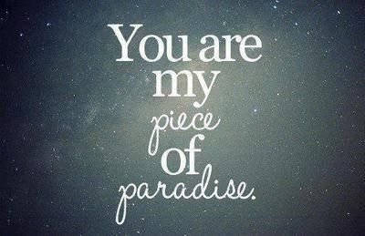 Piece Of Paradise