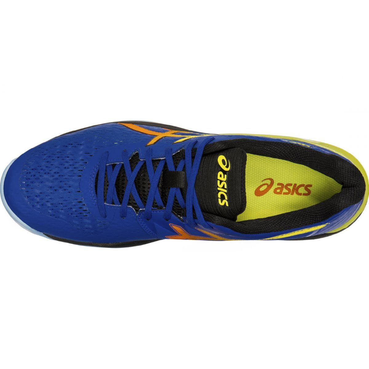 Buty Asics Sky Elite Ff M 1051a031 400 Granatowe Granatowe Asics Shoes Volleyball Shoes