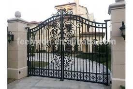 Resultado De Imagem Para Puertas Para Casas De Campo Puertas De Hierro Puertas De Hierro Forjado Puertas