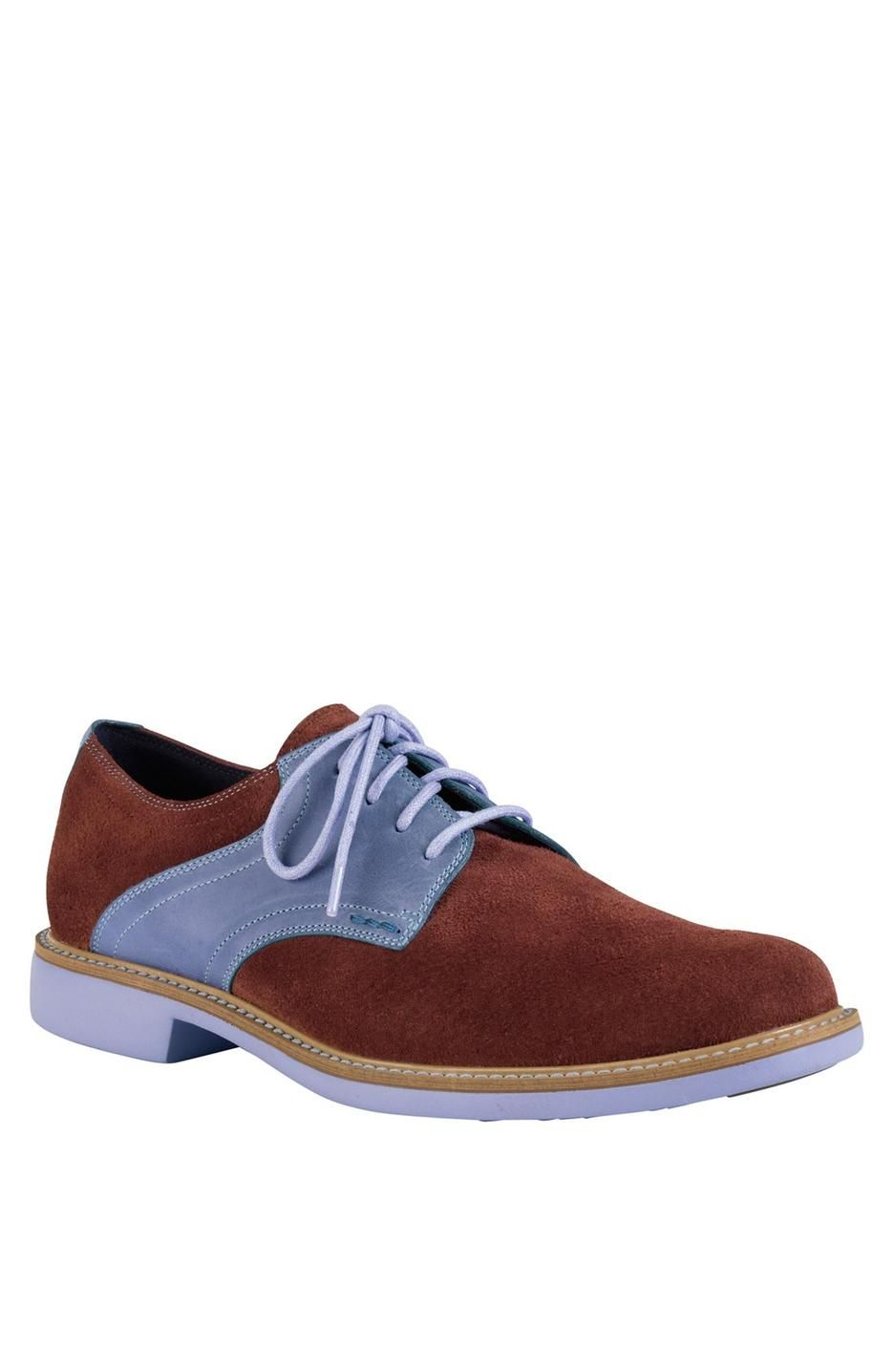 c7e0708ac94 Cole Haan  Great Jones  Saddle Shoe available at