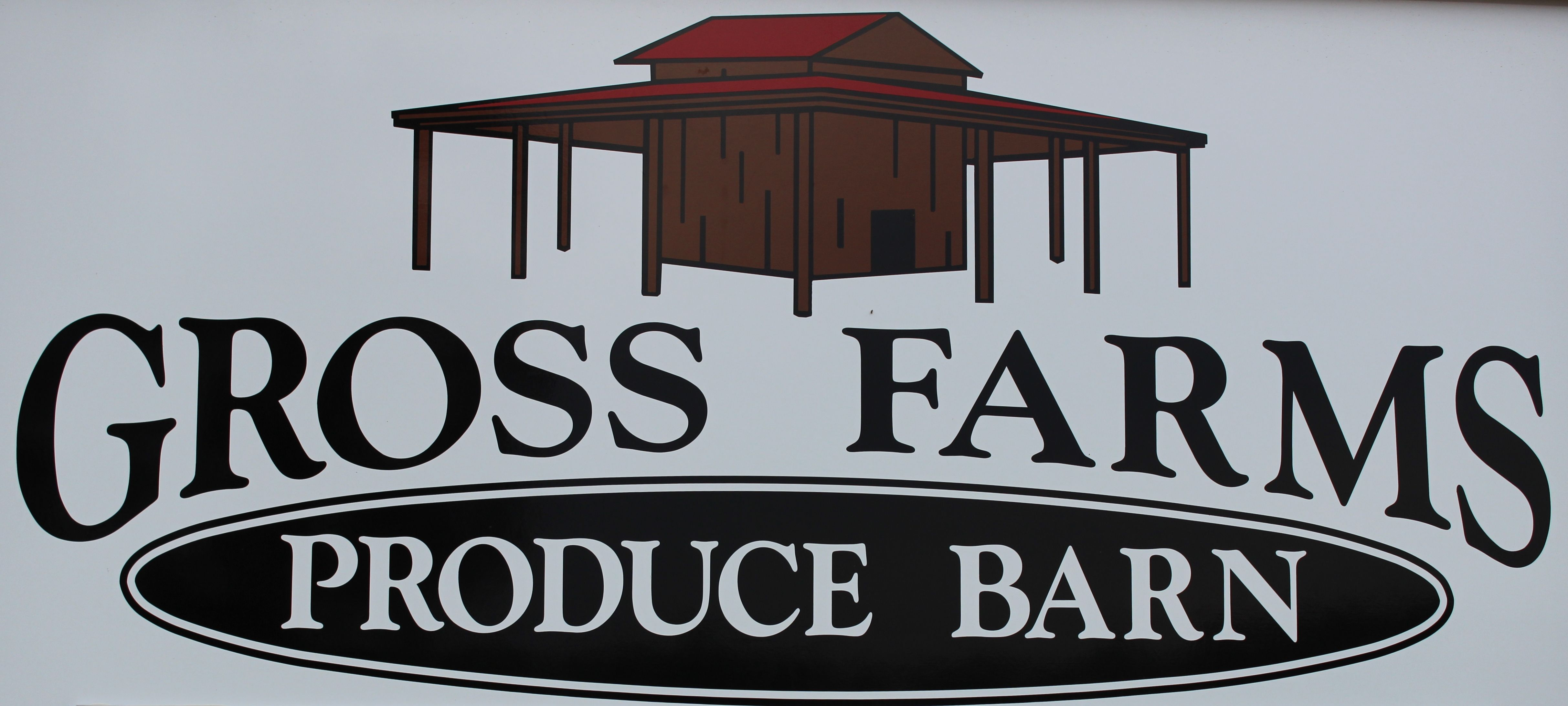 Gross Farms Produce Barn is located at 1606 Pickett Road
