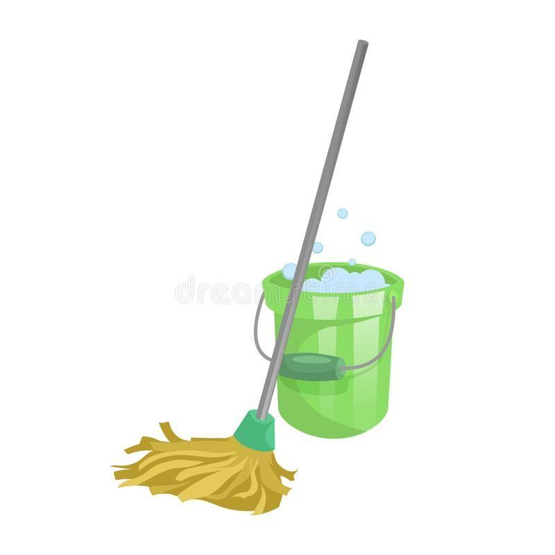 Cleaning Tips Limpiar La Casa Limpiar Conjunto De Iconos
