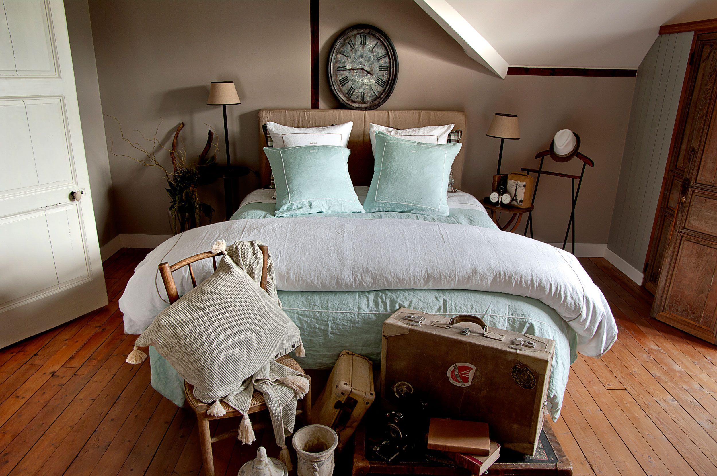 linge de lit eden park Linge de Maison, parure de lit   Eden park | Linge de maison  linge de lit eden park