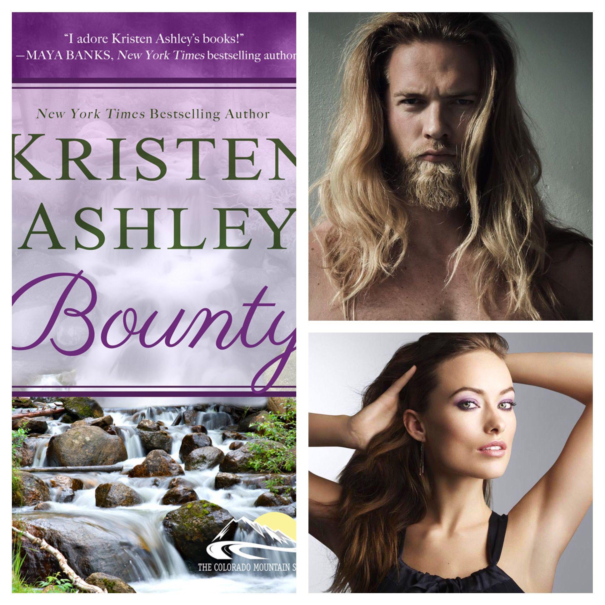 Bounty By Kristen Ashley Kristen Ashley Books Kristen Ashley Kristen