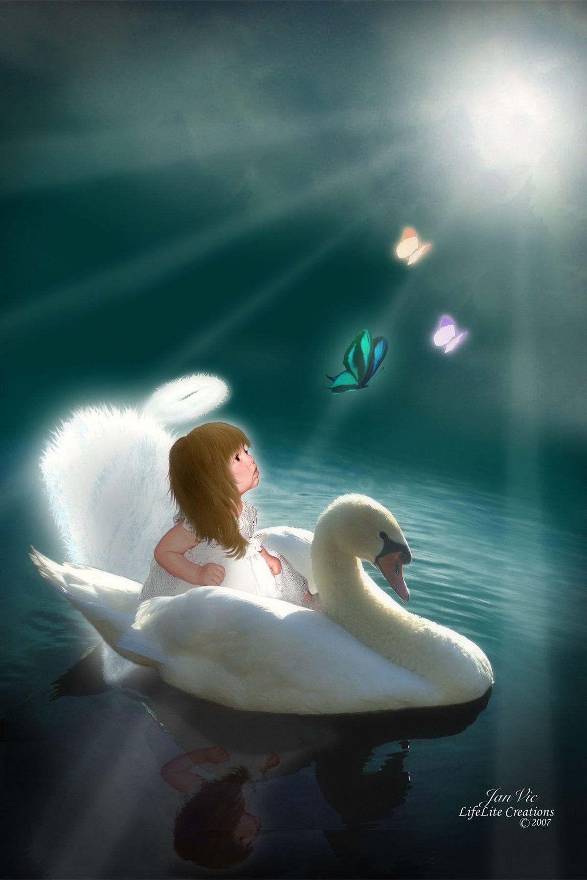 Angels . Lifelite Creations Prints 8x10 8x12 25.00. Create Custom