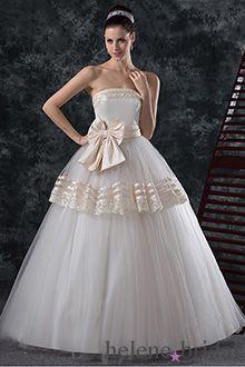 Baile Vestidos de Noiva - Style WD7186