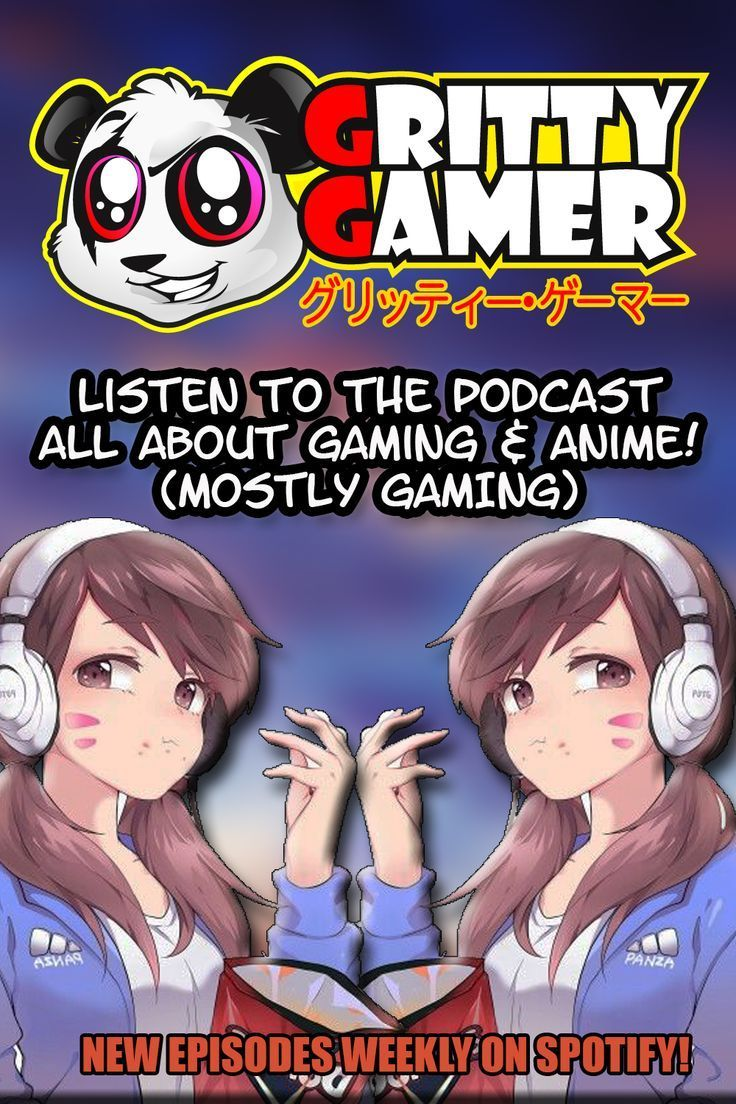 Check out the gritty gamer podcast where you can hear all