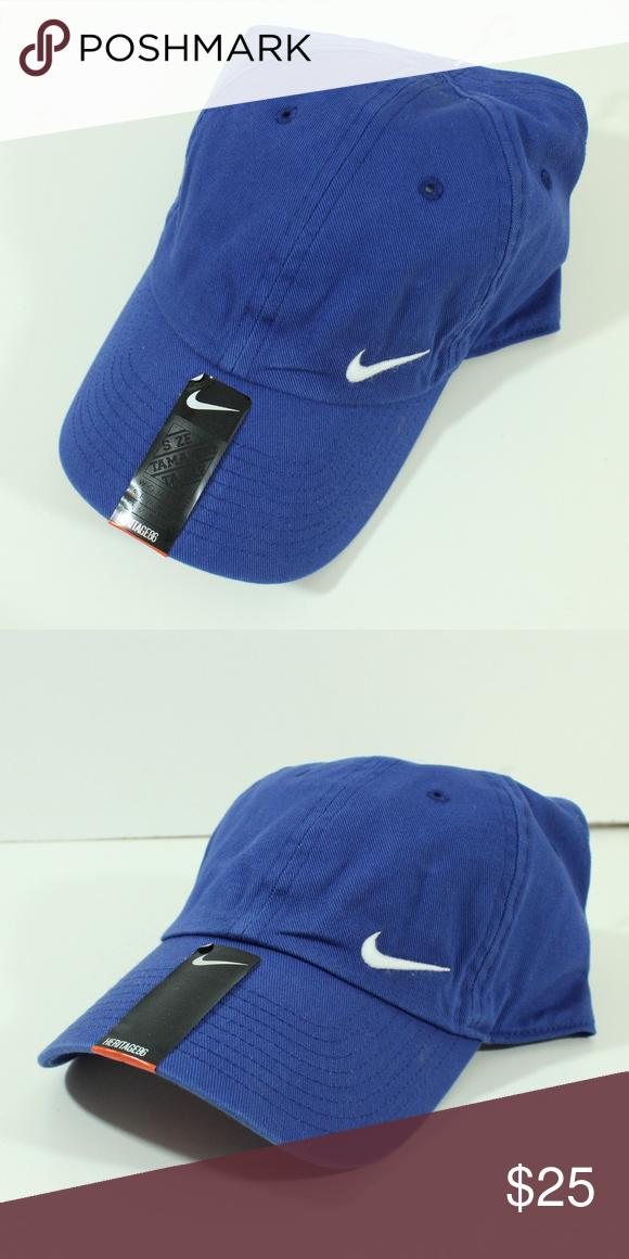 premium selection 047c8 b8055 Nike Sportswear Heritage 86 Futura Womens Hat Cap Nike Sportswear Heritage  86 Futura Womens Hat Cap