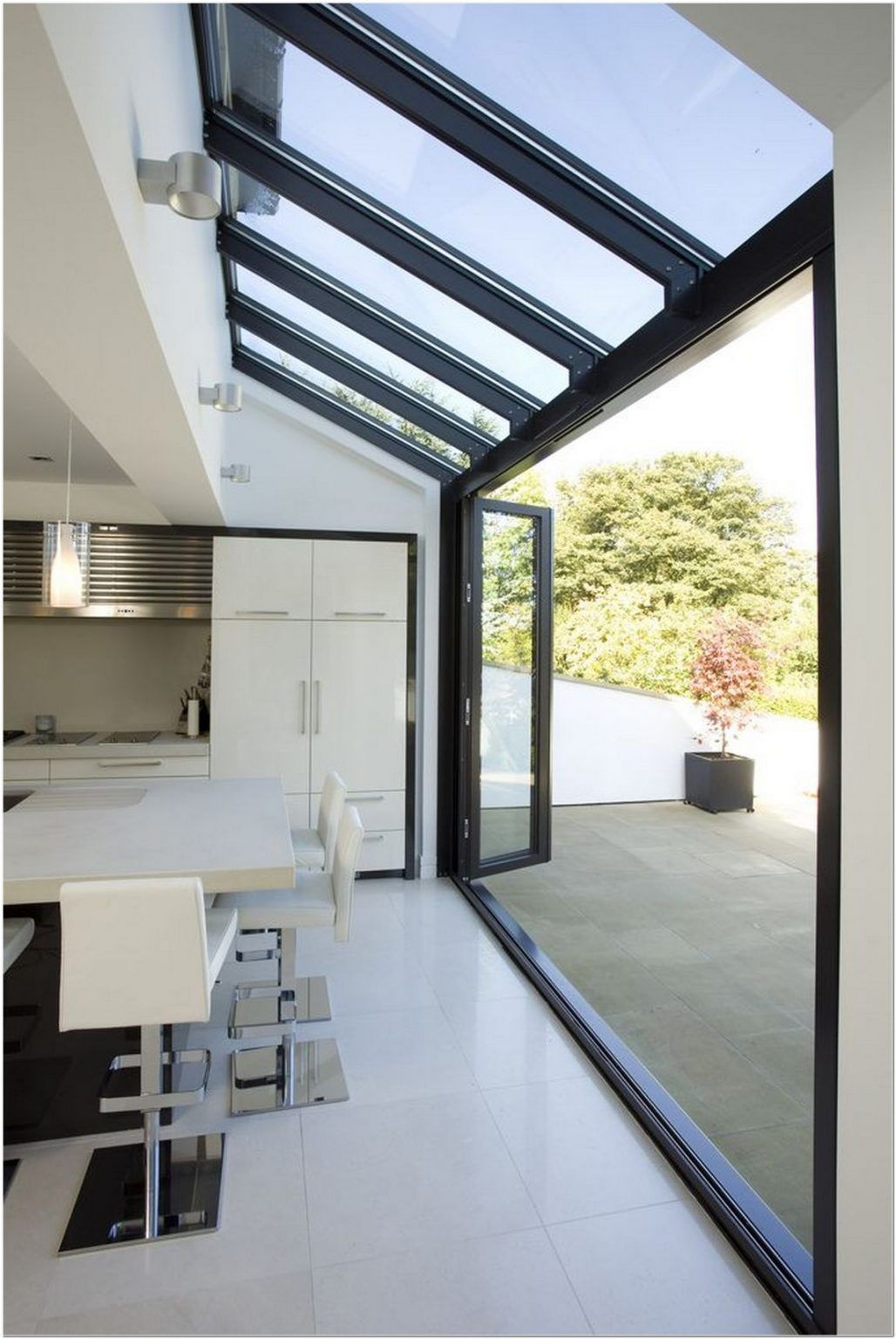 86 Top Three Tips For Creating A Light Filled House 3 In 2020 House Design Kitchen Extension New Homes