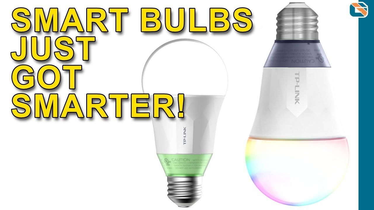 Tp Link Smart Wi Fi Led Bulbs Tp Link Led Bulb Smart Bulbs
