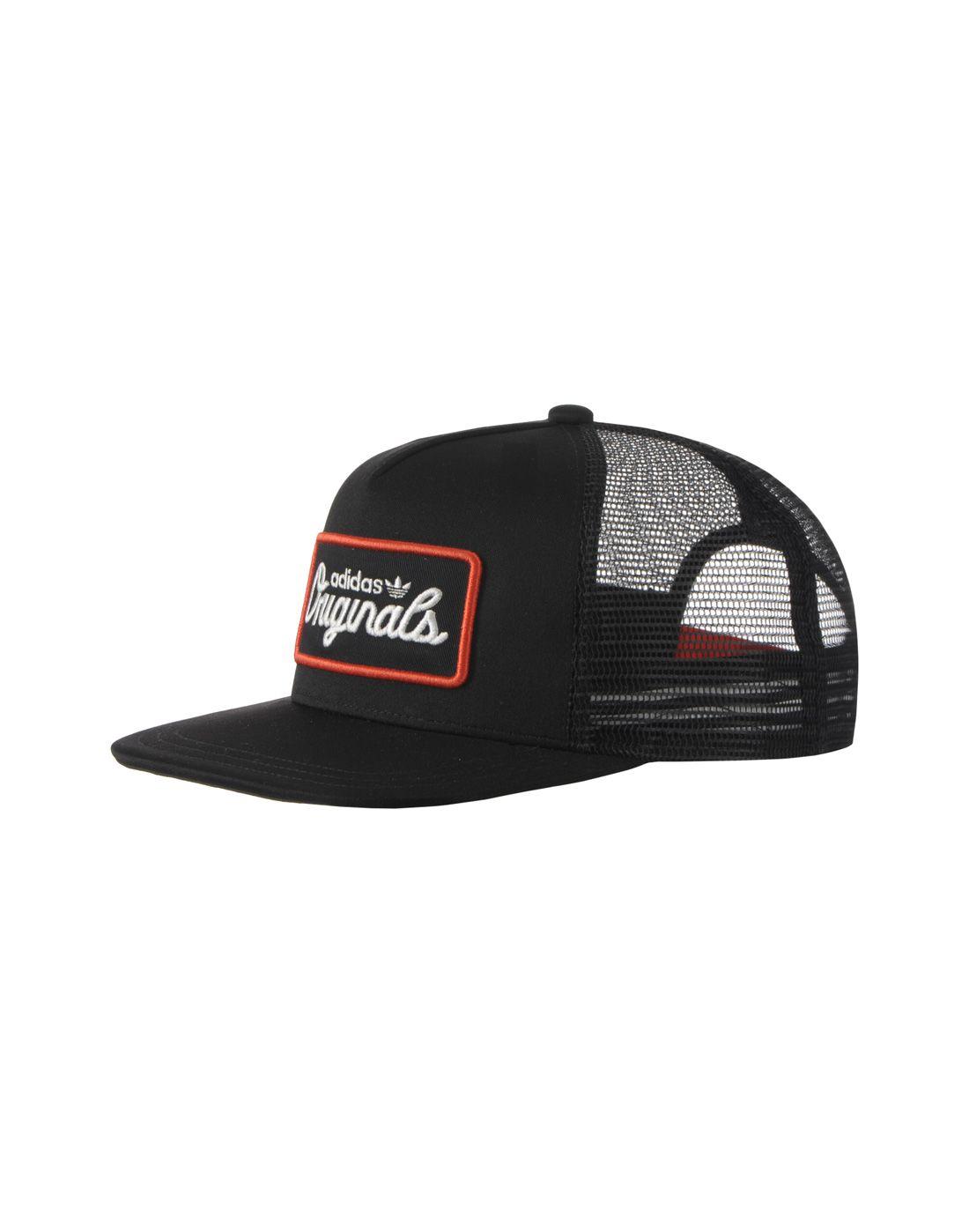 b7cf32c26 adidas Originals Mens Trucker Cap | Adidas original in 2019 | Cap ...