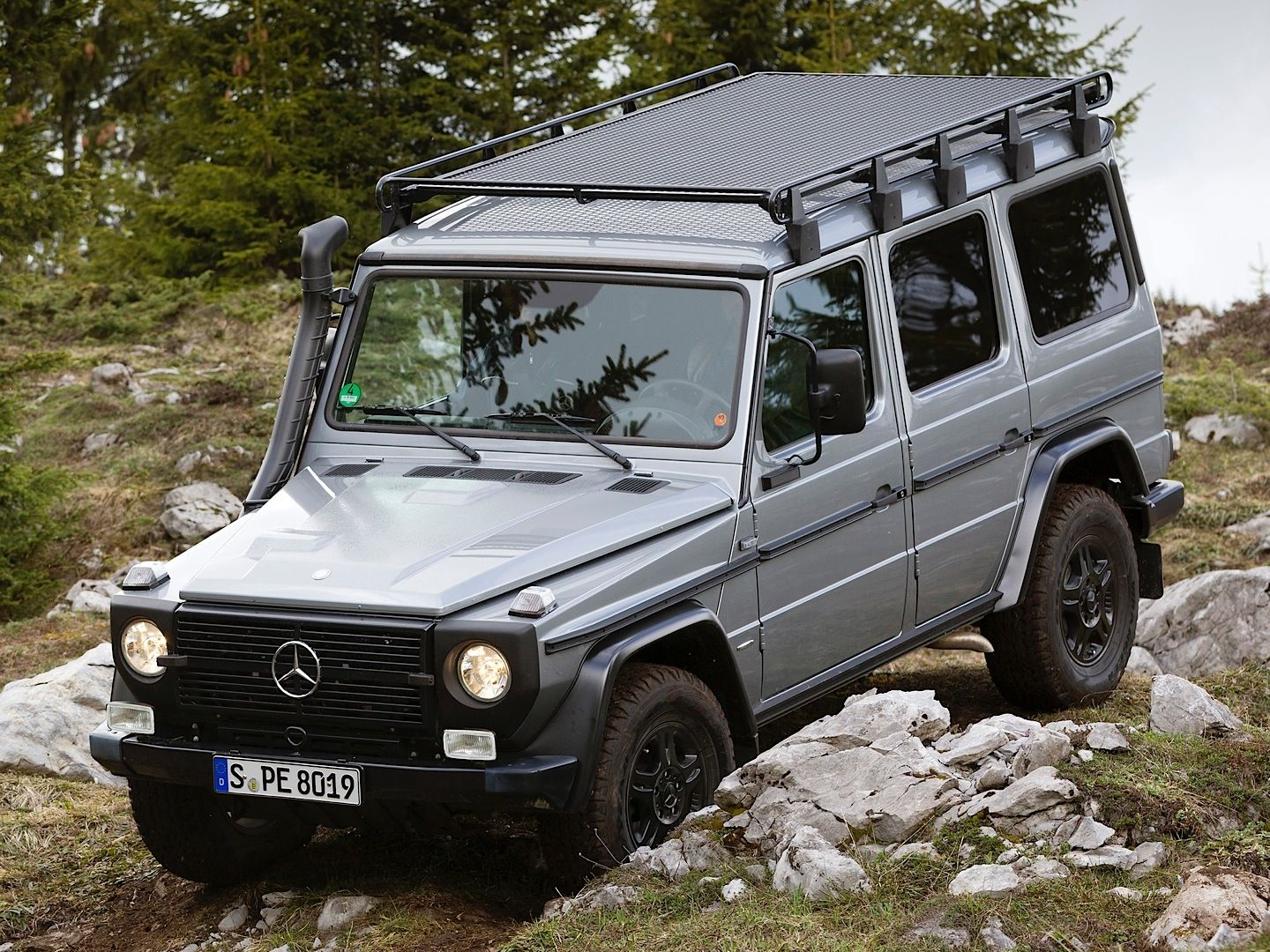 mercedes benz g 300 cdi w461 professional cars that i want to drive pinterest klasse. Black Bedroom Furniture Sets. Home Design Ideas