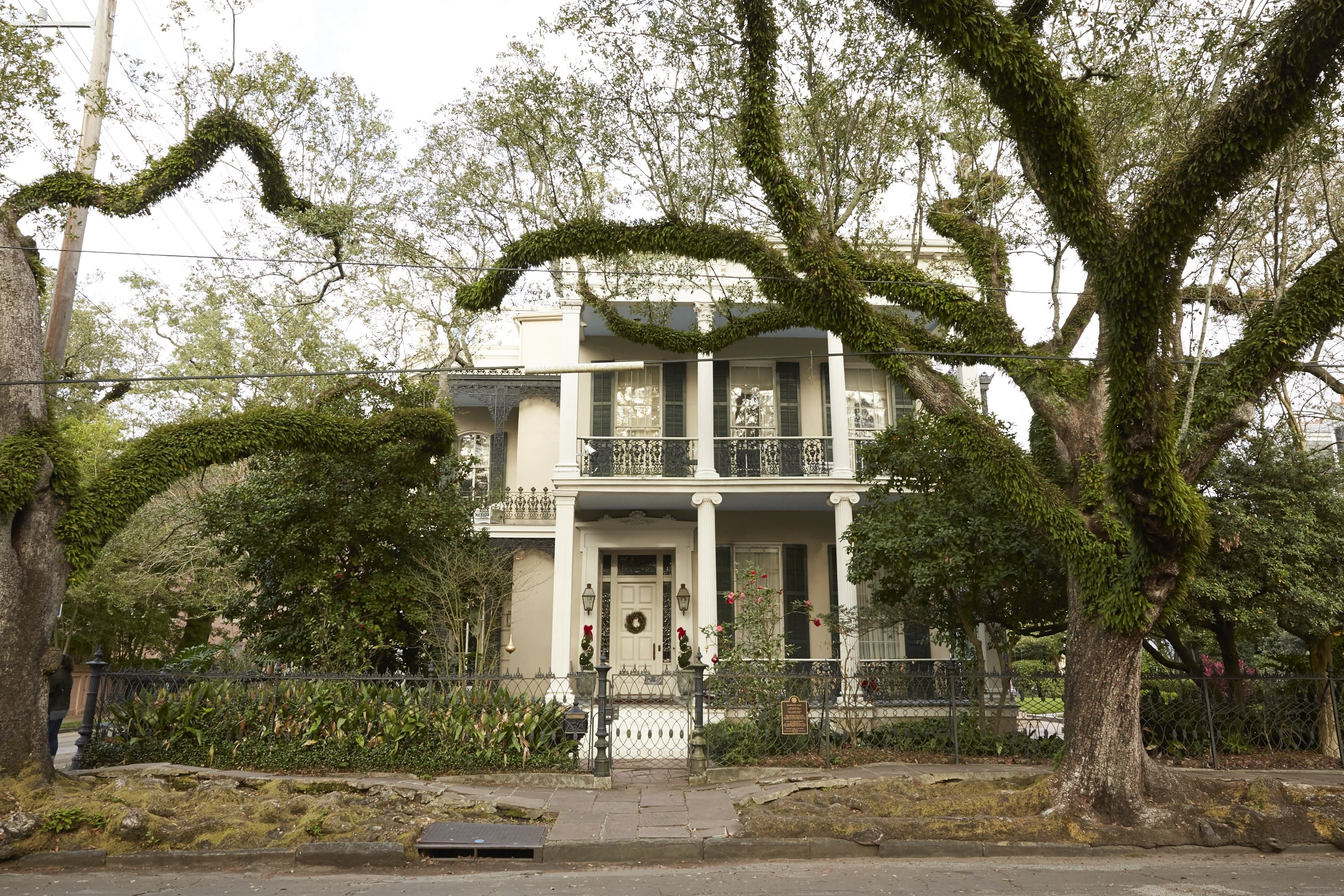 A Lunch-to-Drinks Tour of New Orleans\' Garden District