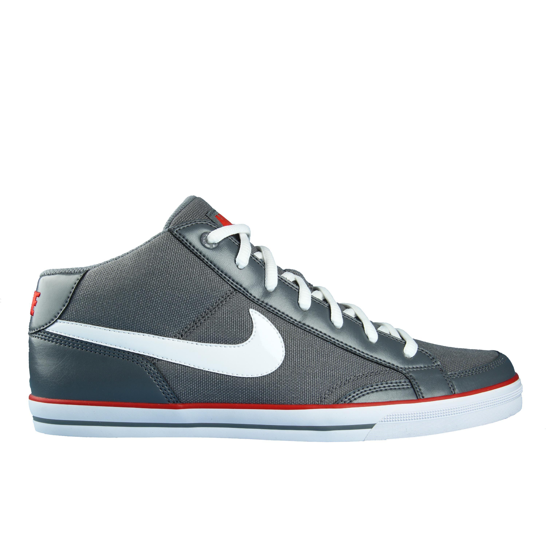 Nike Capri 2 Mid Sneakers Pinterest