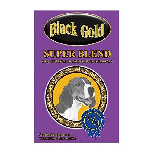Black Gold 3221 Super Blend Dry Dog Food 40lb Bag You Can Find