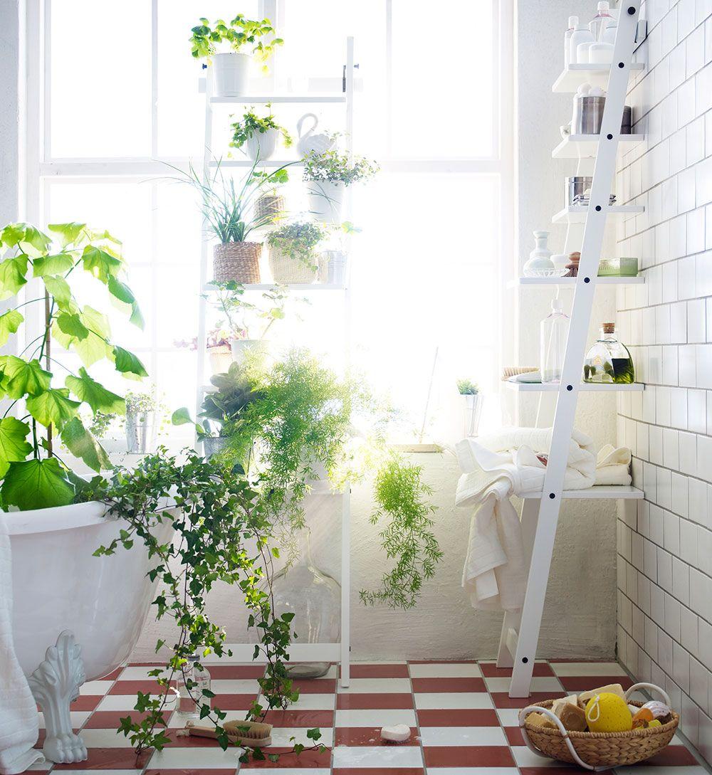 10 Wohnideen für ein tolles Badezimmer mit Wohlfühlfaktor ...