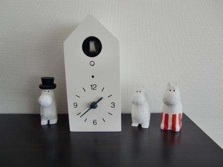 無印良品「無垢材の鳩時計」、今年も数量限定で登場!