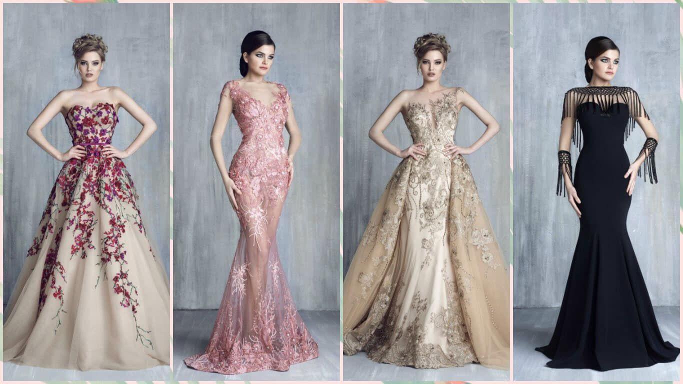 فساتين سهرة 2020 صور أجمل صور فساتين سهرة 2020 موديلات وصور فساتين سهرة 2020 تصاميم وصور لـ فساتين سهرة 2020 Formal Dresses Dresses Formal Dresses Long