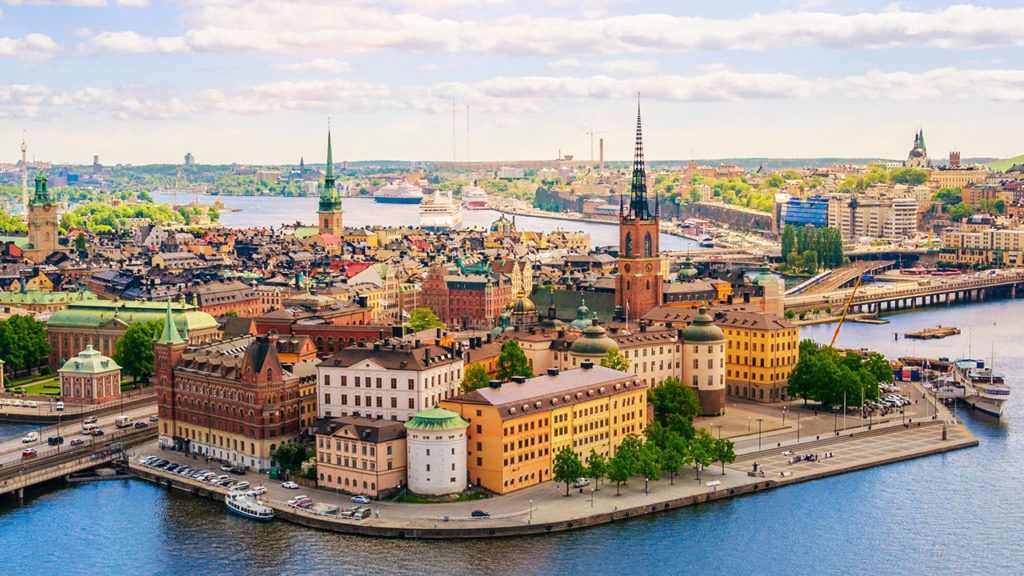 5 Most Beautiful Places To Visit In Sweden Beautiful Places To Visit Most Beautiful Places Beautiful Places