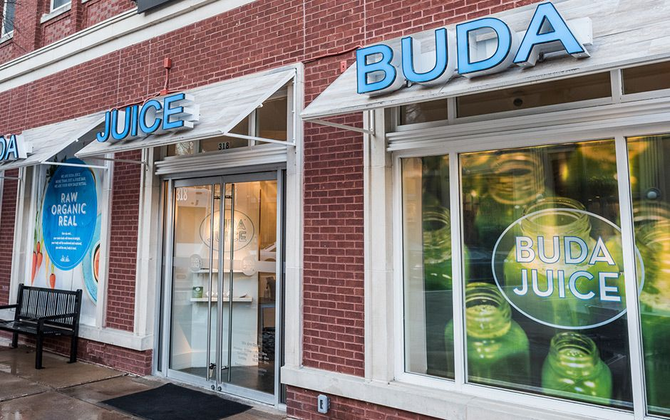 Franchising Opportunities | Cold-Pressed Organic Juice | Dallas Plano Frisco | Buda Juice ®