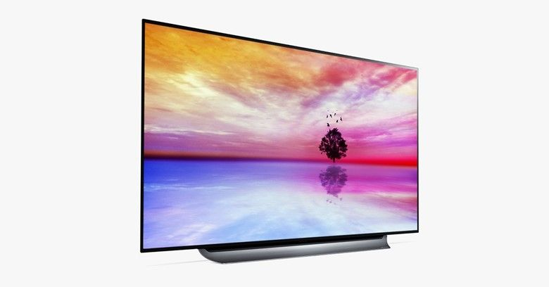 Last Minute New Year S Best Gadget Gift Ideas 2020 Oled 4k Tv Gadget Gifts Oled Tv