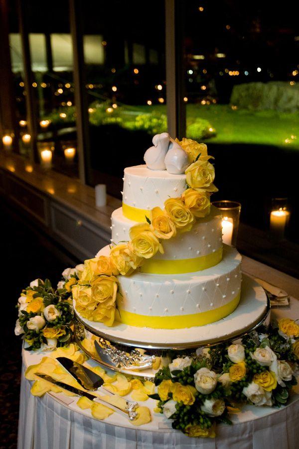 DIY Wedding in New York | Wedding Cakes | Pinterest | Weddings ...