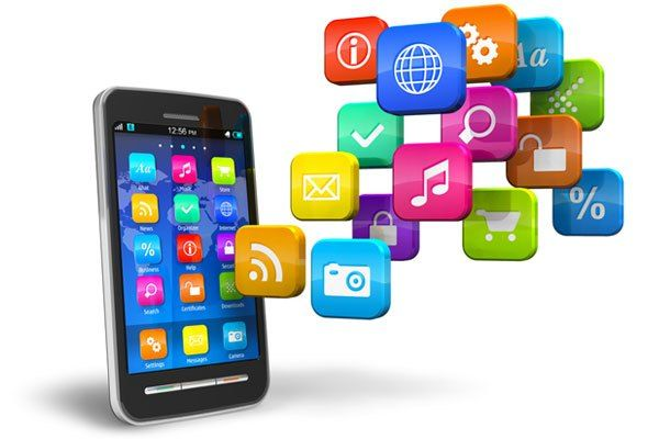 The Past And The Future of Mobile Apps Mobile app