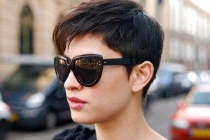 Cool Short and Trendy Haircuts for Women 2014