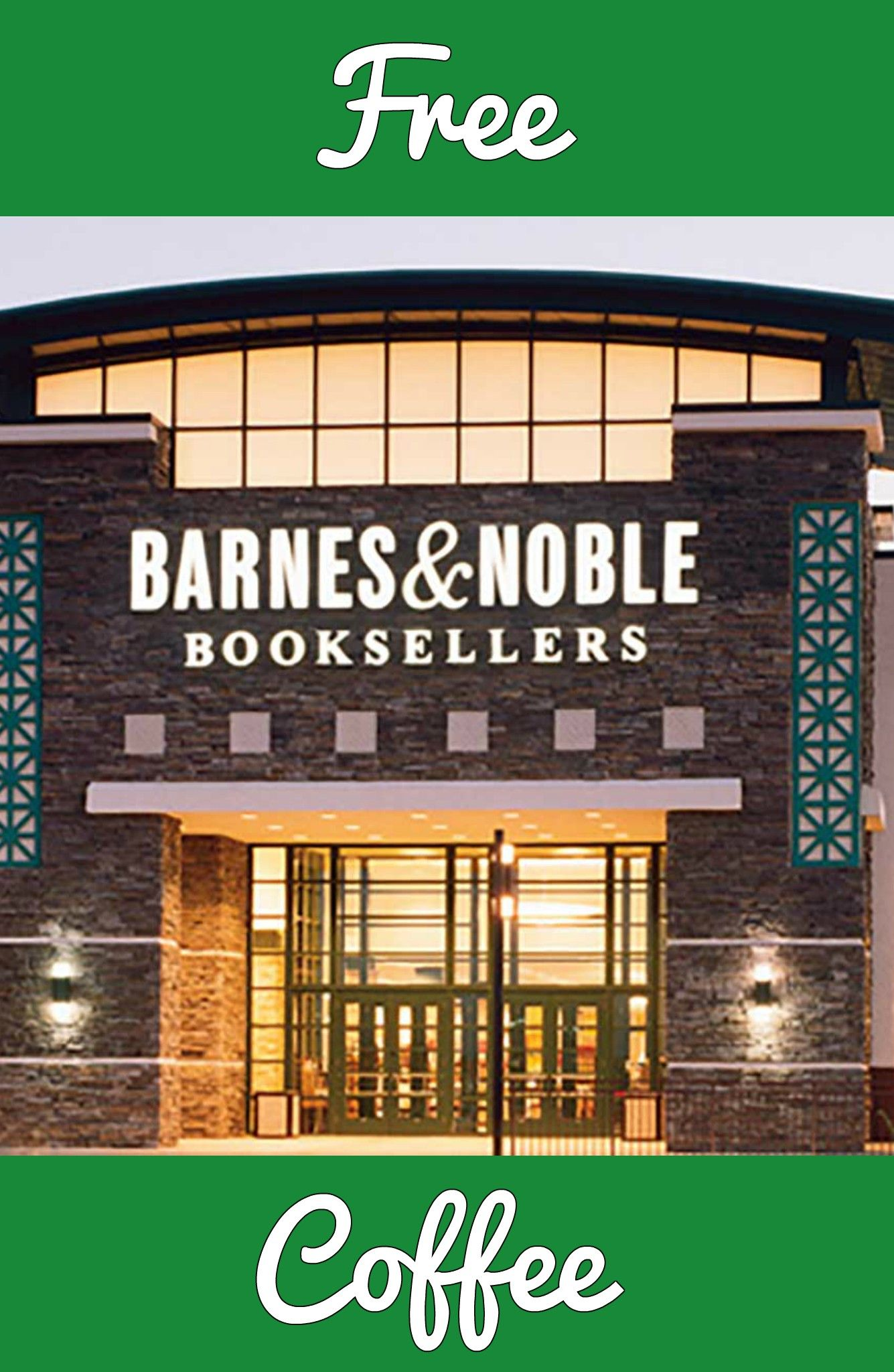 TMobile Tuesdays FREE Barnes & Noble Coffee, Movie