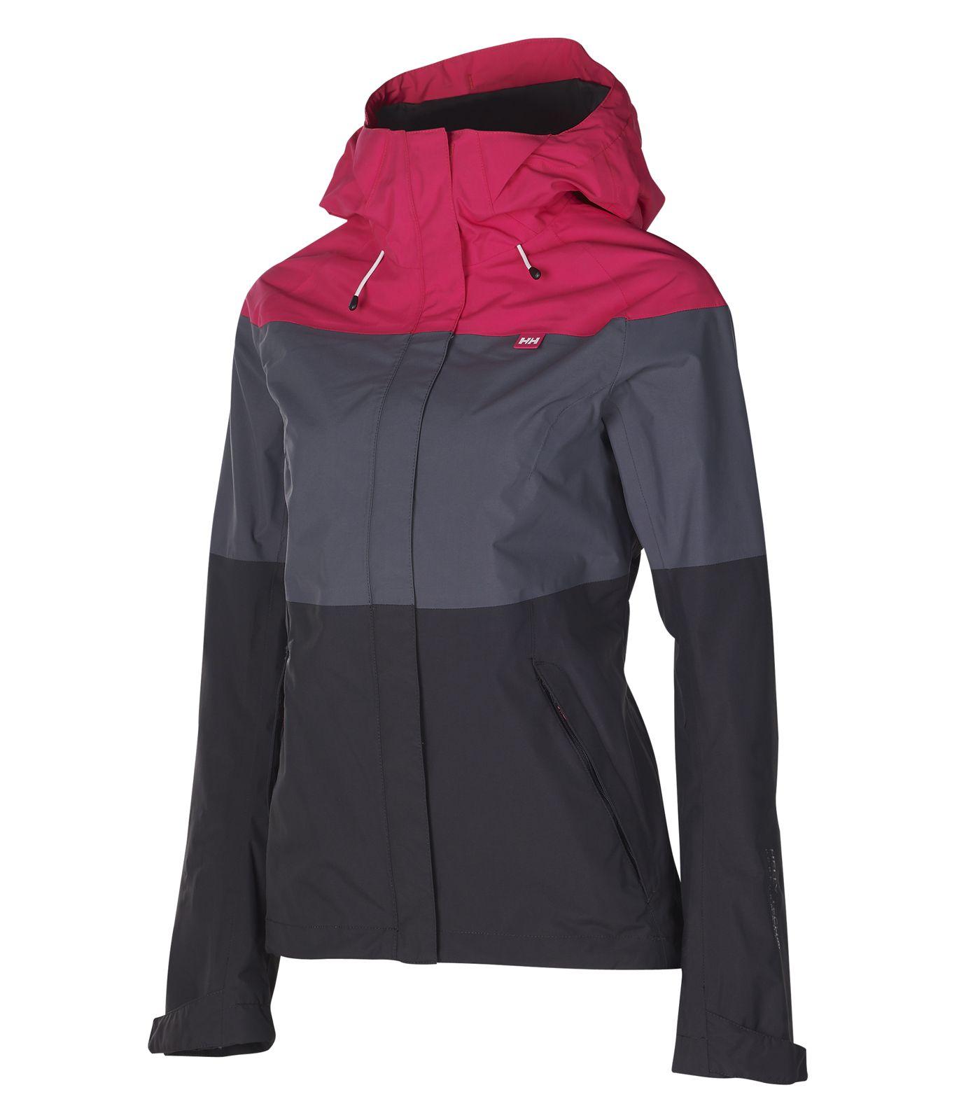 Helly Hansen Vancouver - Vêtements - Femme - Manteaux, blousons et vestes |  Sports Experts
