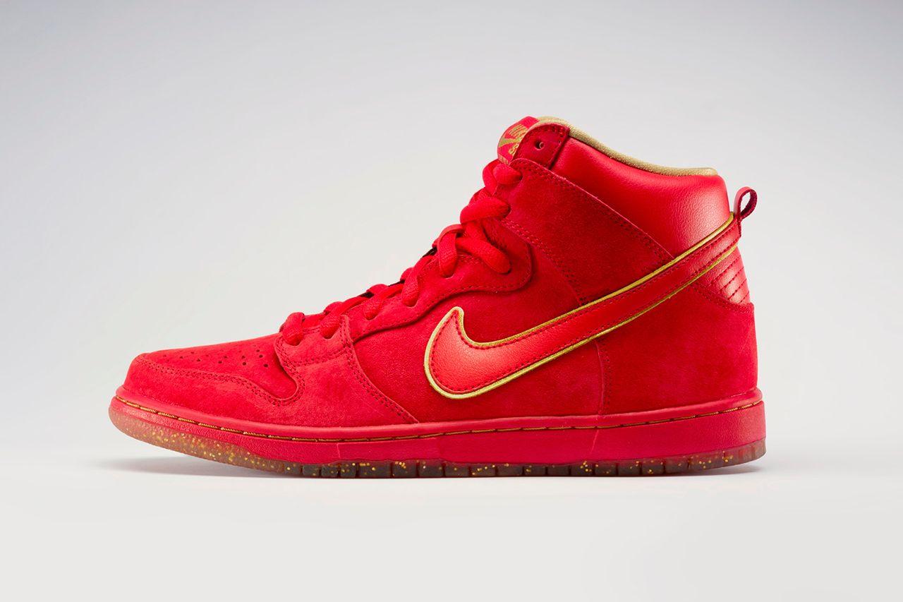 new product 1187d 5e15a Nike SB Dunk High Premium