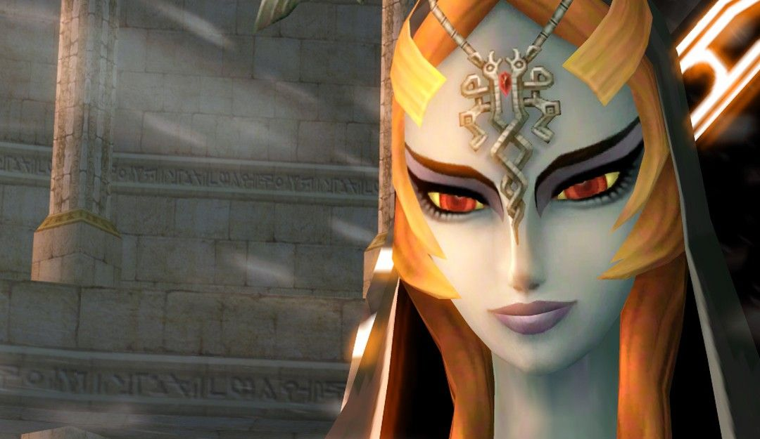 Twili Midna Face | Cosplay | Pinterest | Face and Cosplay