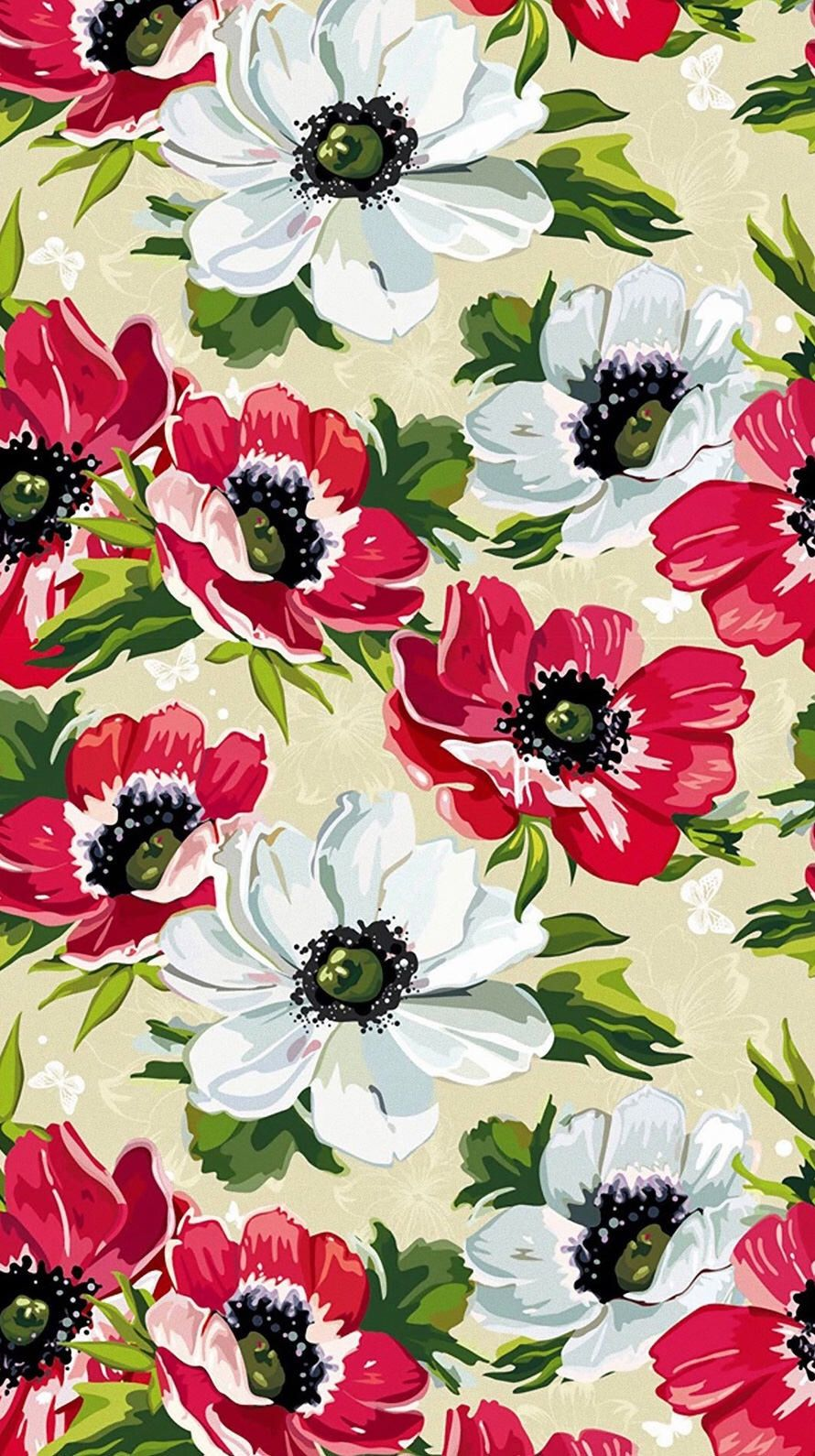 Pin By Rhonda Gilmore On Flower Backgrounds Wallpaper