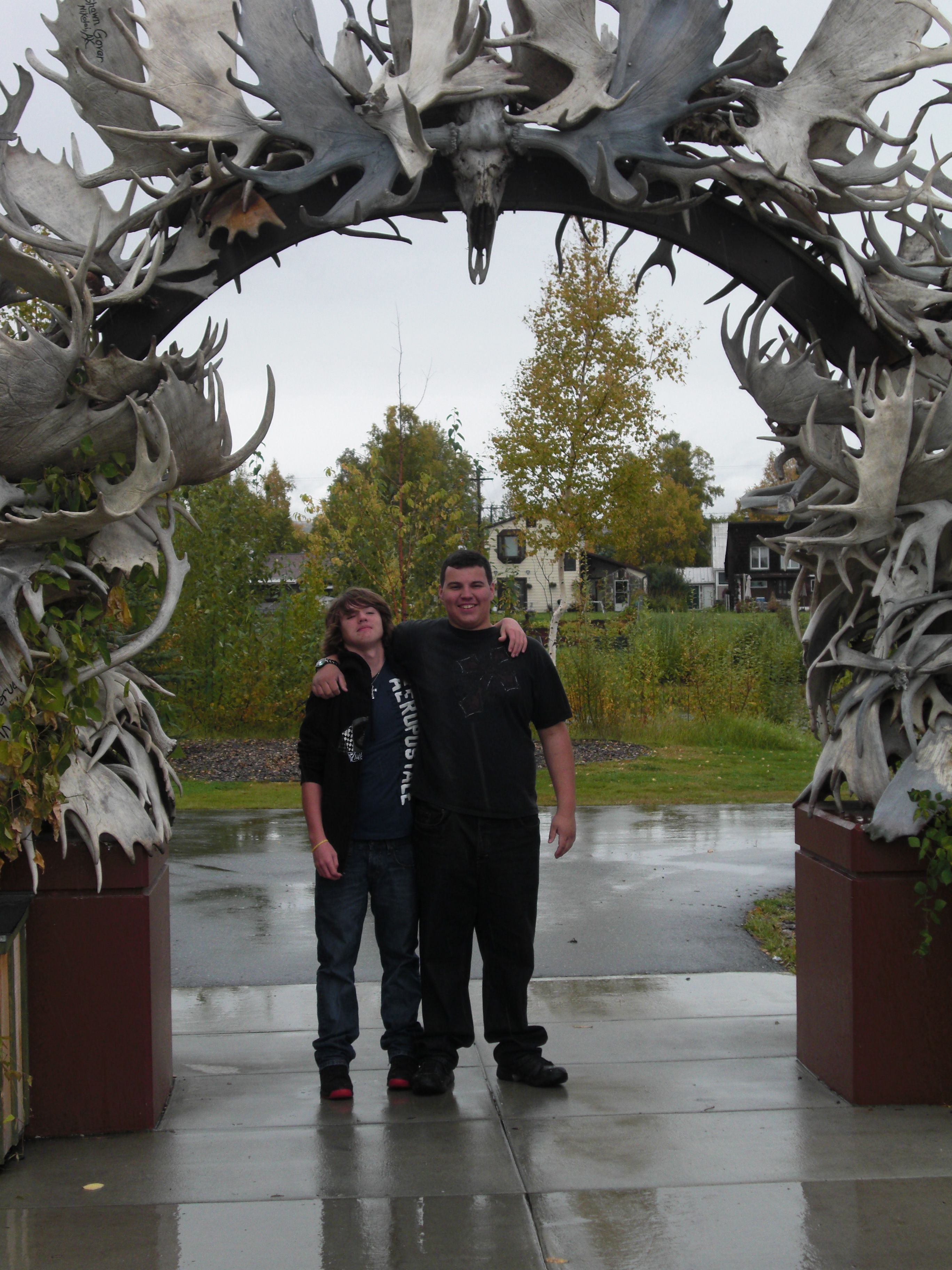 Free Things To Do In Fairbanks Alaska Ltrv Gorving Travel Www Laketawakonirvcenter