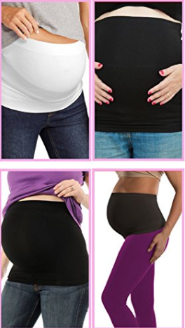 Image result for extend your clothing while pregnant