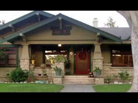 House · Creative Craftsman Home Decor ...