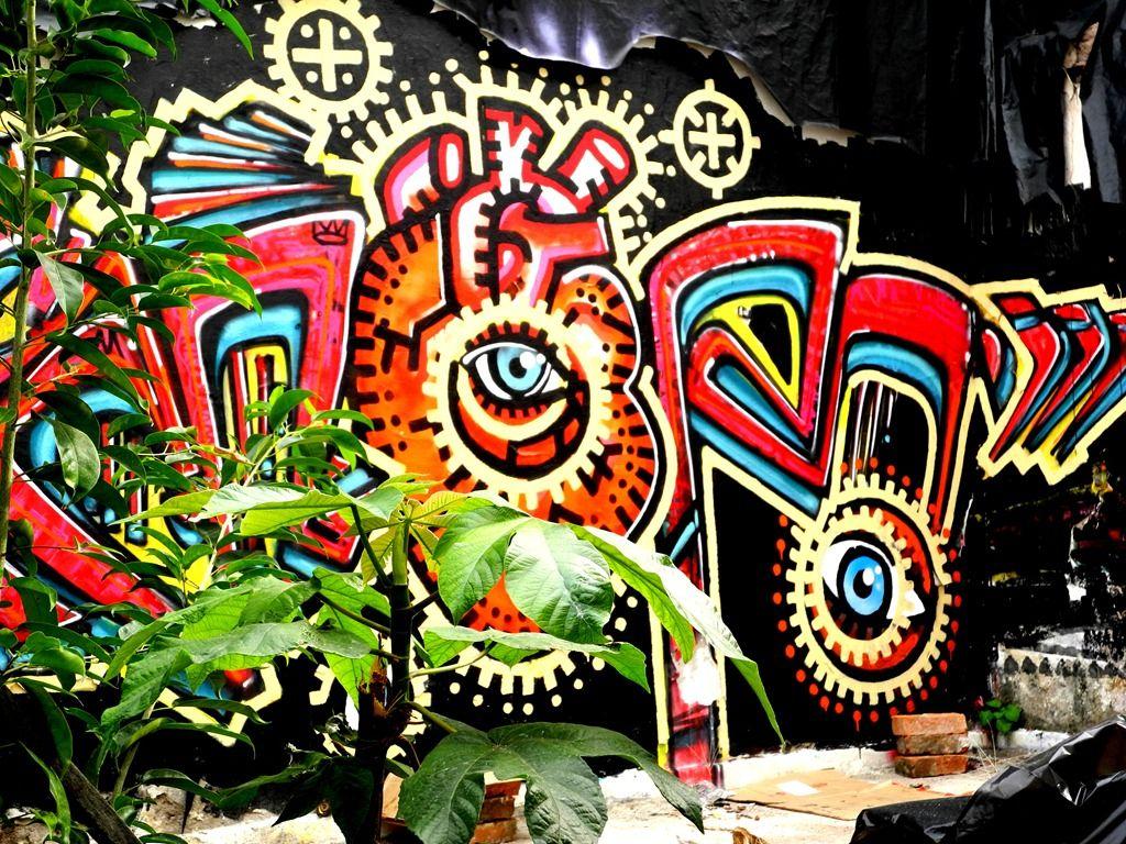 Mexican Graffiti Google Search Graffiti Mexican