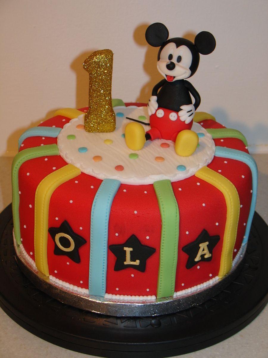 62 ideas of best birthday cake mickey mouse 2019 mickey