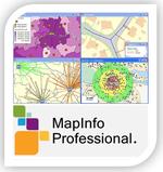 Geospatiaalinen visualisointi on yksi vuoden 2012 teknologiatrendeistä. Geospatiaalinen visualisointi, kuten kartat, ovat yksi ymmärrettävimmistä tavoista esitellä liiketoiminta-analyysejä, mikä helpottaa päätöksentekoa. Erilaiset teemakartat ja Location Intelligence ovat voimakkaasti kasvavia osa-alueita paikkatietoalalla.