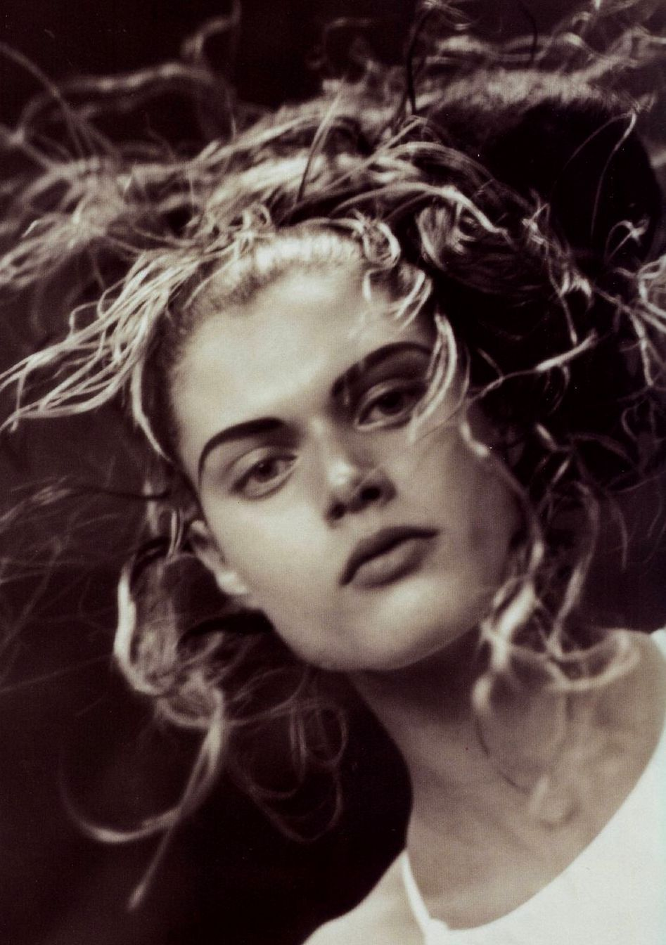 Pictures of Italian fashion photographer Paolo Roversi 56