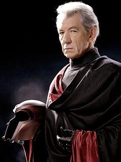 Ian Mckellen Eager To Play Magneto Again Marvel Villains Best Villains Ian Mckellen