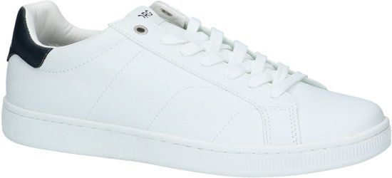 e9f94f8aecc Björn Borg sneakers heren - T305 classic - wit/navy - maat 41 ...