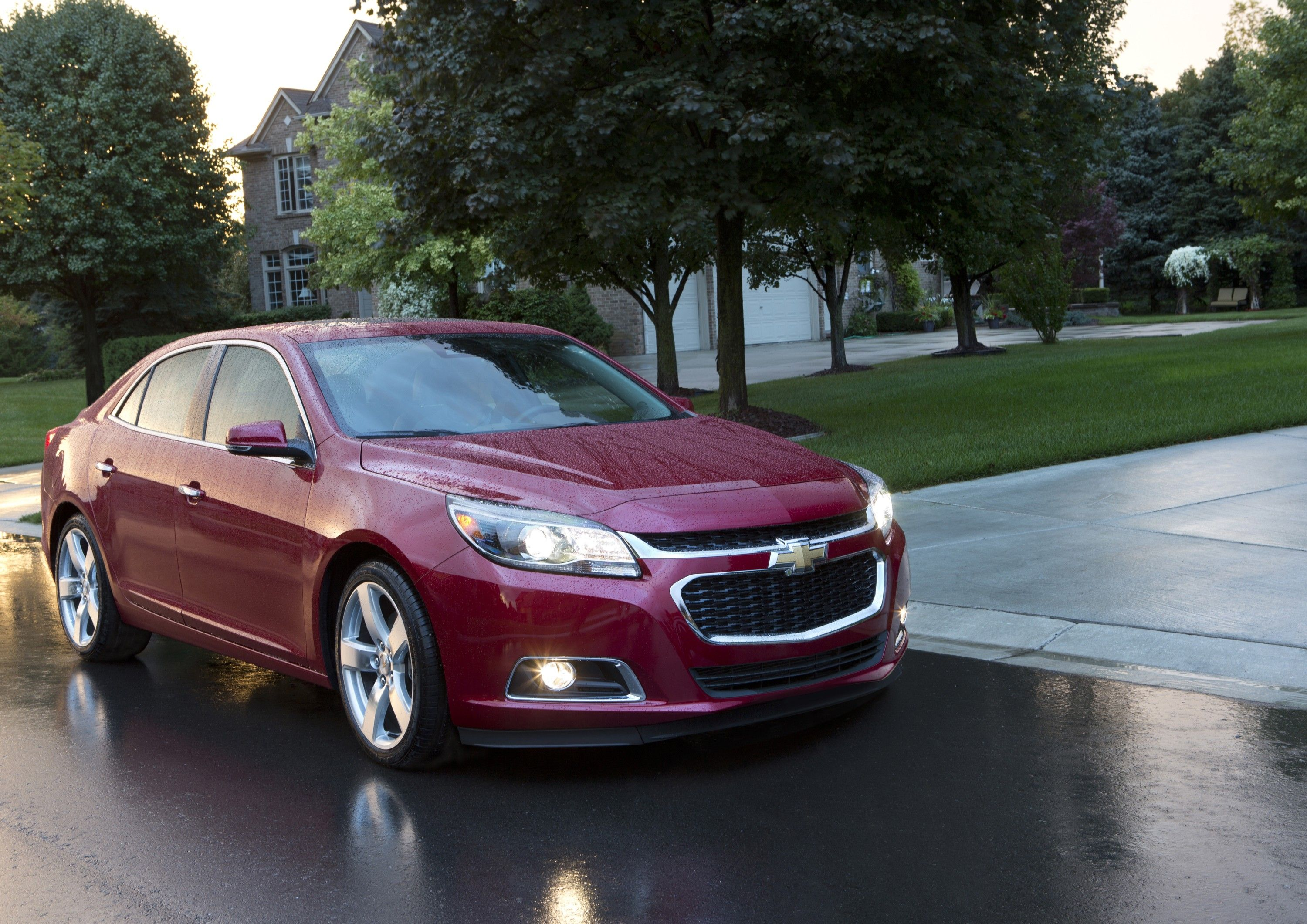 2018 Malibu New Cars Report Pinterest